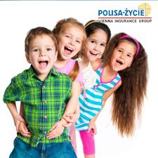 ubezpieczenie dziecka Polisa-Życie