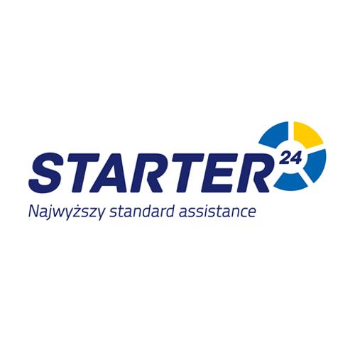 Starter Assistance Głogów