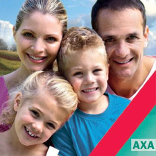 ubezpieczenie na życie axa