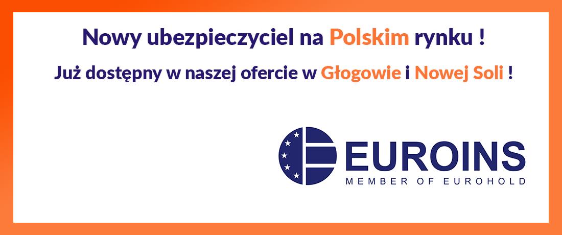Euroins w Głogowie